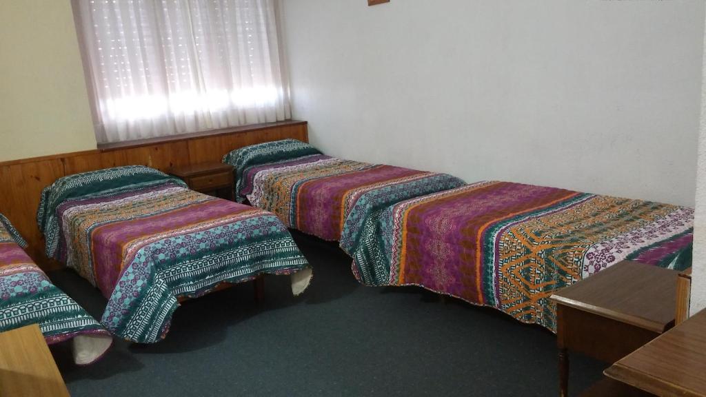 Hotel Los Historicos, Villa Gesell, Argentina - Booking.com
