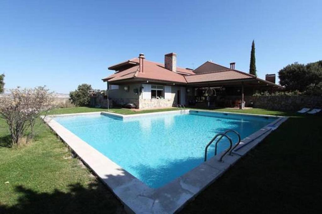Hotel Rural & Spa Las Nubes, Albalate de Zorita – Precios ...