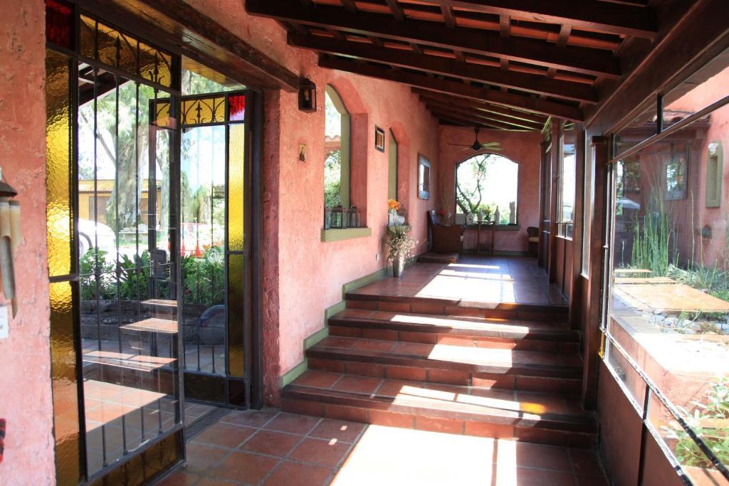 Casa de vacaciones Campo San Francisco (Argentina Manzanares ...