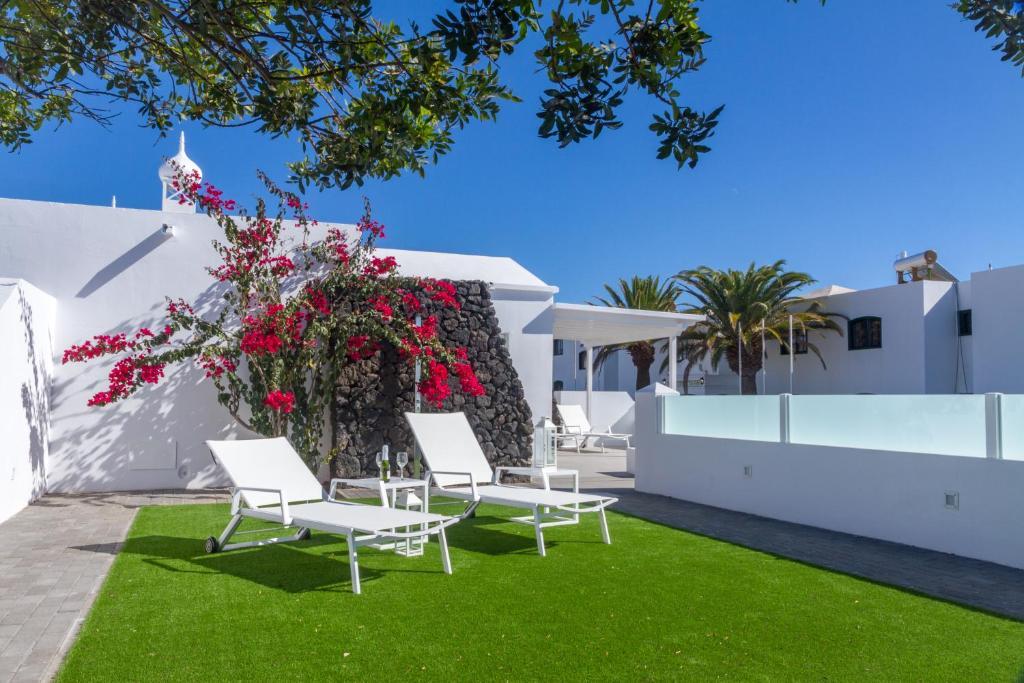 Villa Princesa Sonia (Spanje Puerto del Carmen) - Booking.com