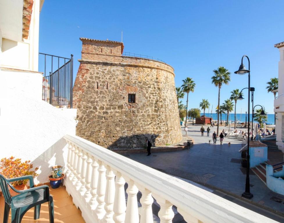 Casa de vacaciones Casa playa el Torreon (España La Cala de ...