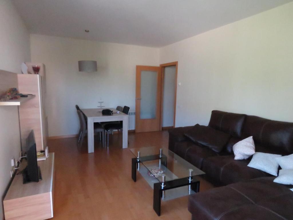 Apartamento Pis a Vic (Espanha Vic) - Booking.com