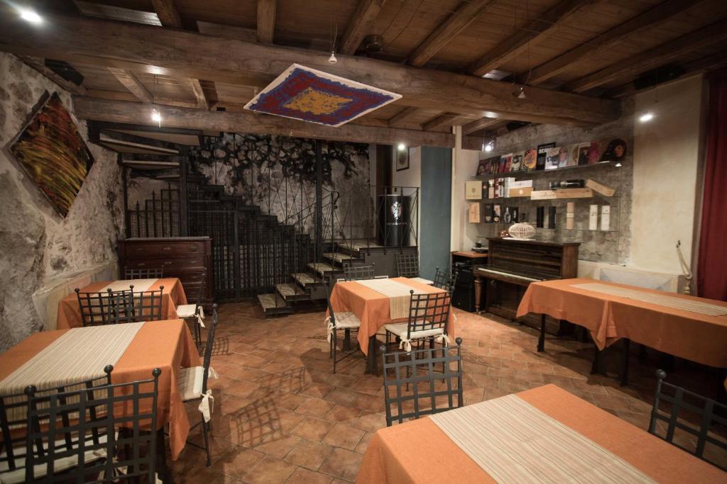 La Locanda Del Castello (Italia Roccasecca) - Booking.com