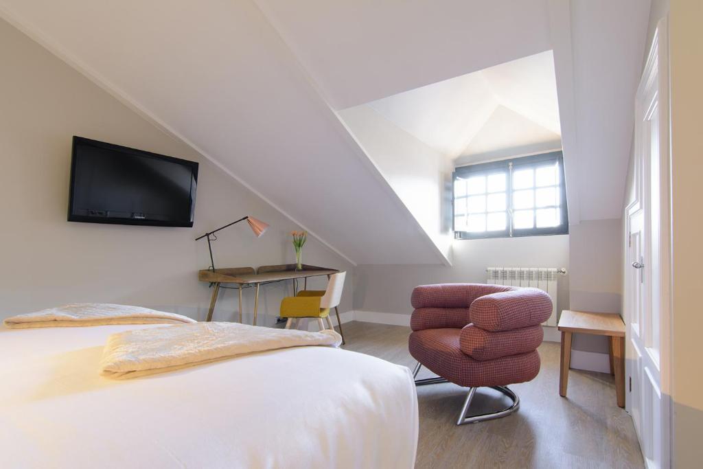 hoteles con encanto en pontevedra  145