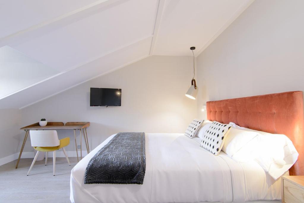 hoteles con encanto en pontevedra  153