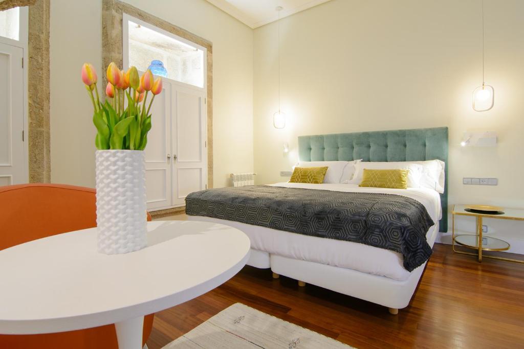 hoteles con encanto en pontevedra  141