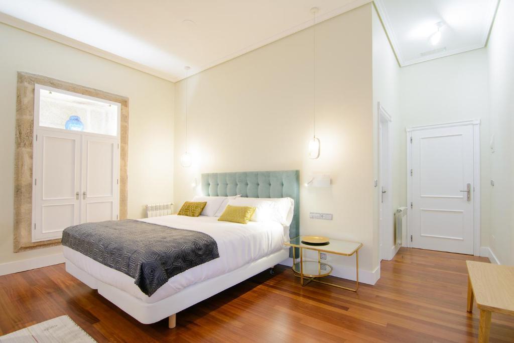 hoteles con encanto en pontevedra  150