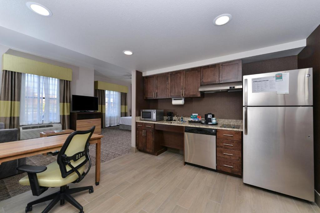 Miraculous Hotel Homewood Suites By Hilton Mason Oh Booking Com Download Free Architecture Designs Scobabritishbridgeorg
