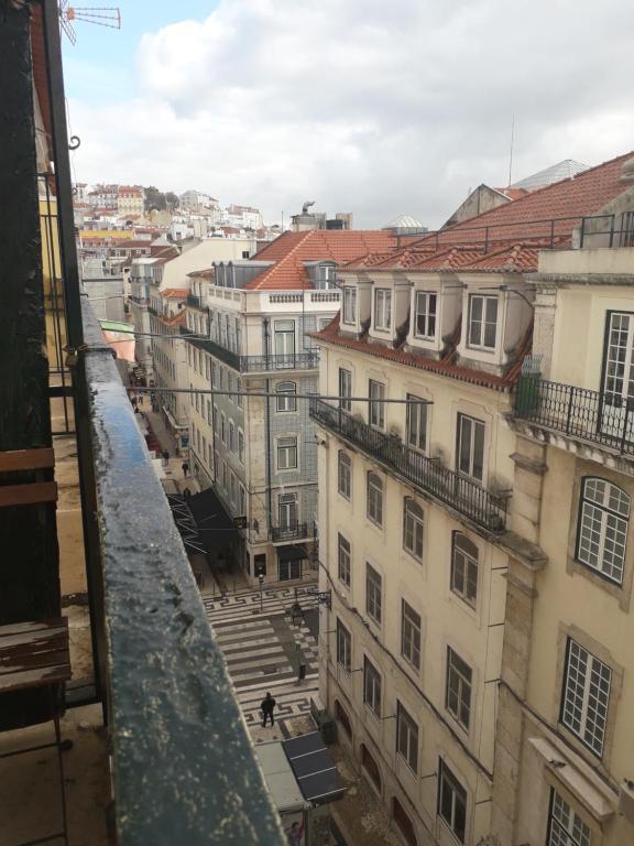 Pensión Pensao Galicia (Portugal Lisboa) - Booking.com