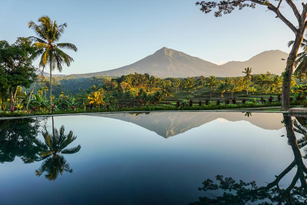 Ijen Resort And Villas Banyuwangi Indonesia Booking Com