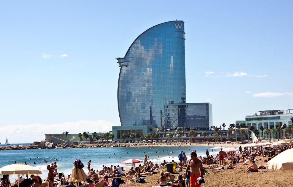 Gold Dreem Les Corts, Barcelona (met fotos & beoordelingen ...