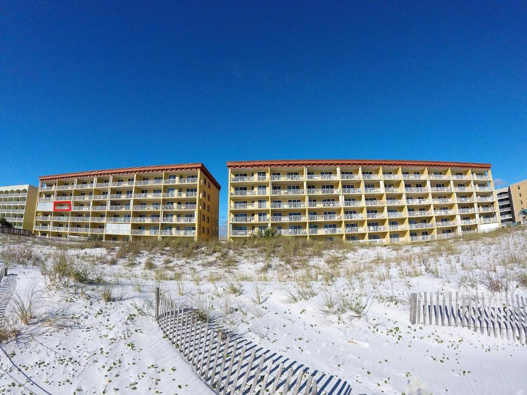 Gulf Dunes 416
