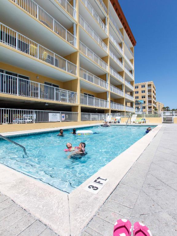 Apartment Gulf Dunes 605, Fort Walton Beach, FL