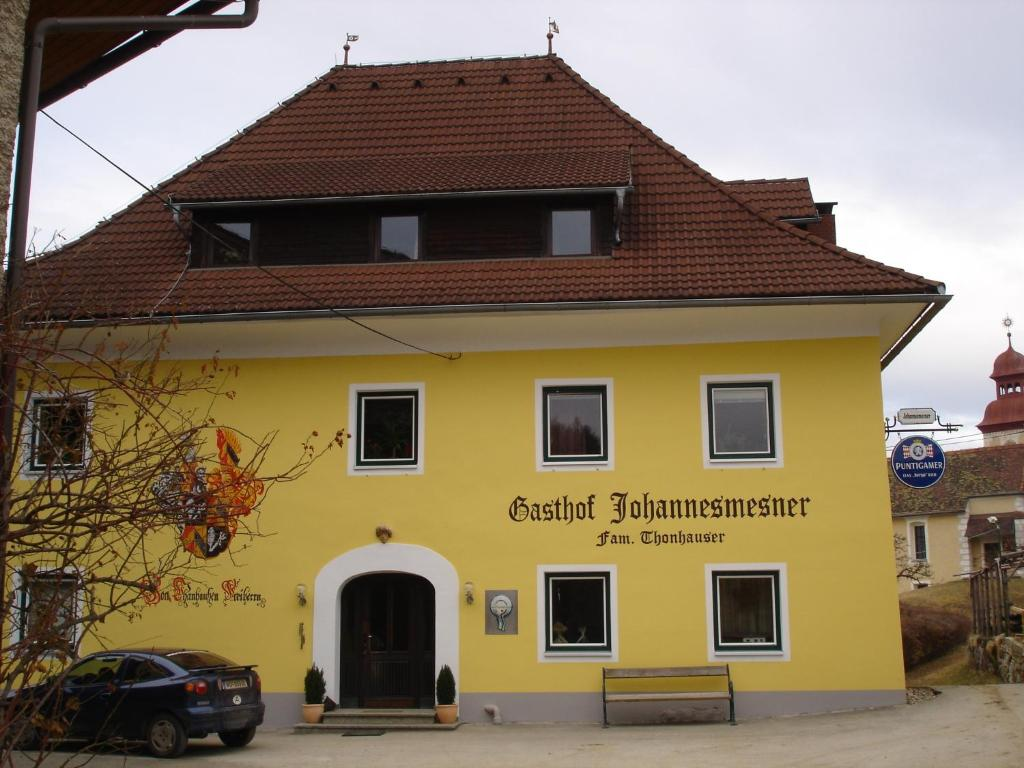 Accommodation St. Paul im Lavanttal: Hotels St - BERGFEX