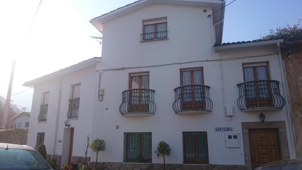 Casa de vacaciones Casa Sopiedra (España Nueva de Llanes ...