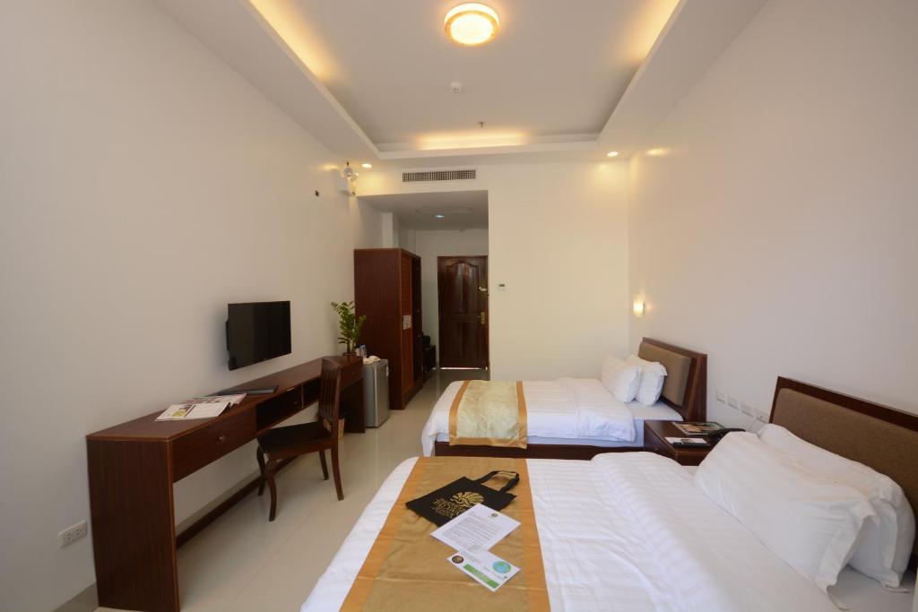 Palawan Seaview Resort