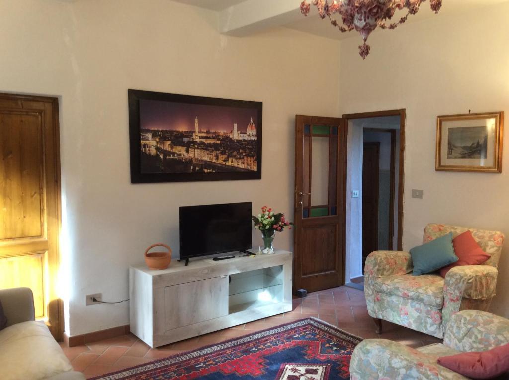 Casa vacanze Amelia (Italië Fiesole) - Booking.com