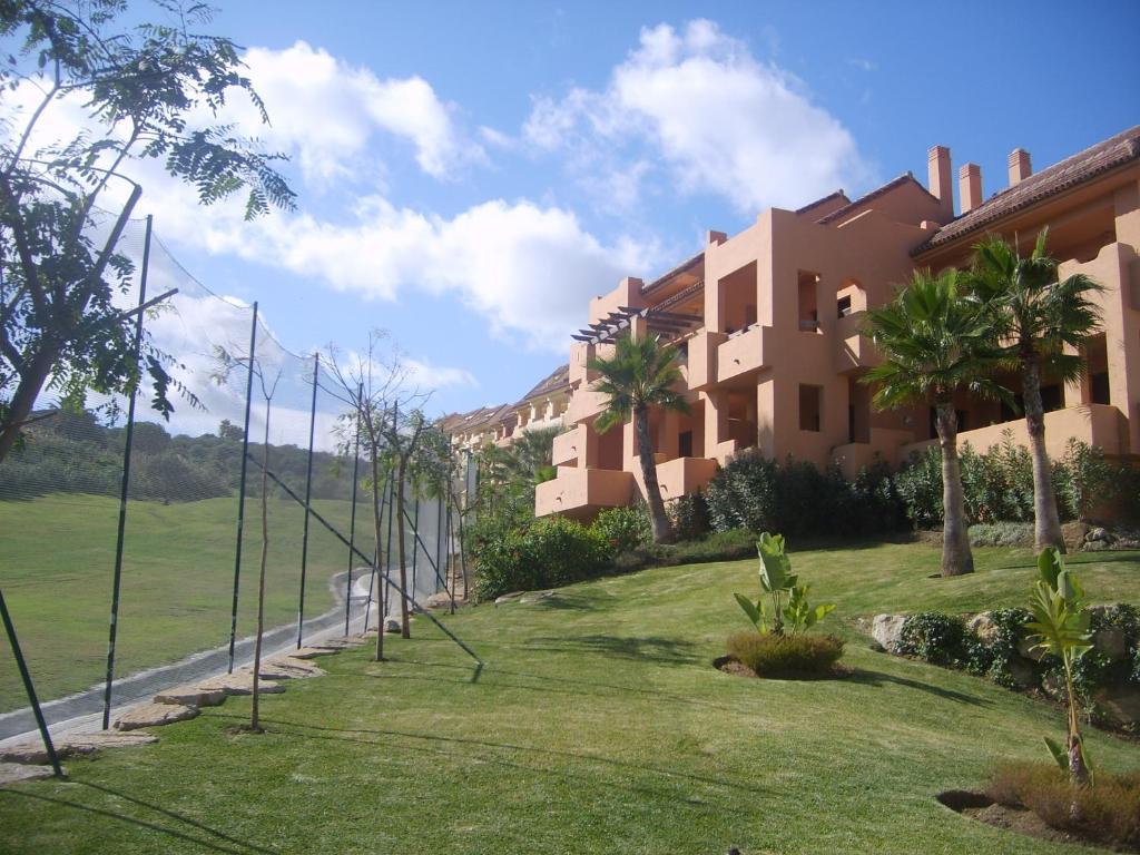 13-50-02 Duquesa Village, Manilva, Spain - Booking.com