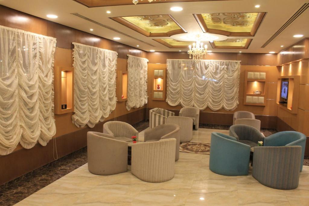 قصر المساكن الرياض