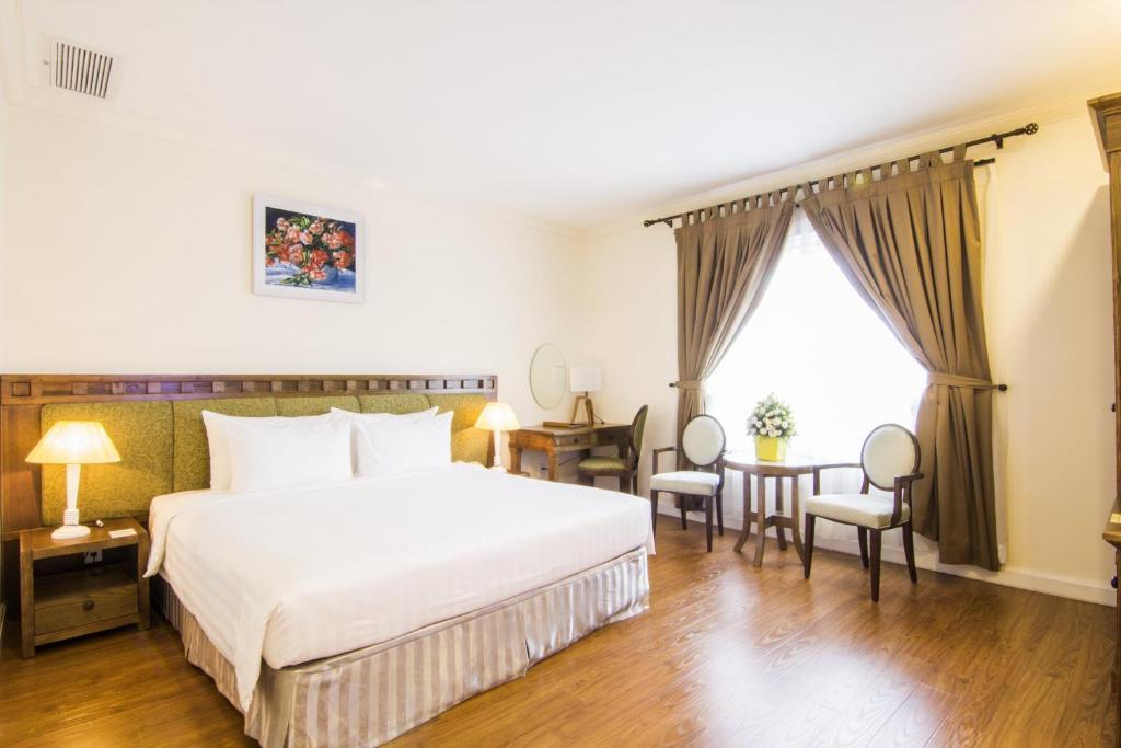 Bao Thy I Hotel