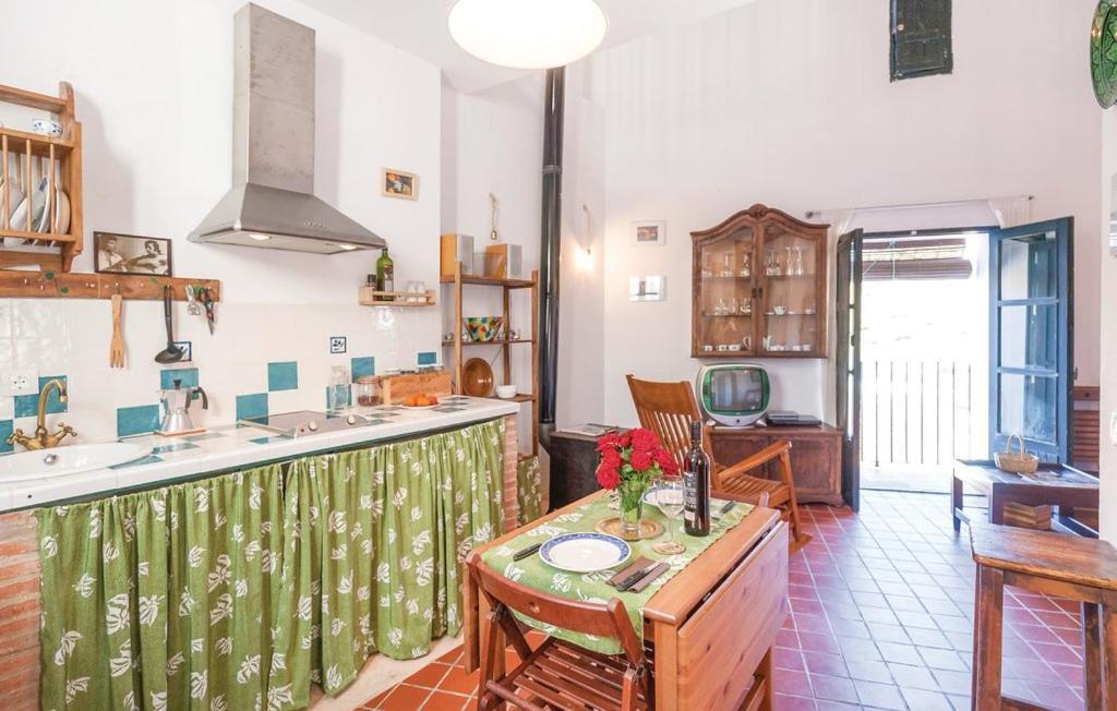Casa Rural Sierra de Huelva (España Aroche) - Booking.com