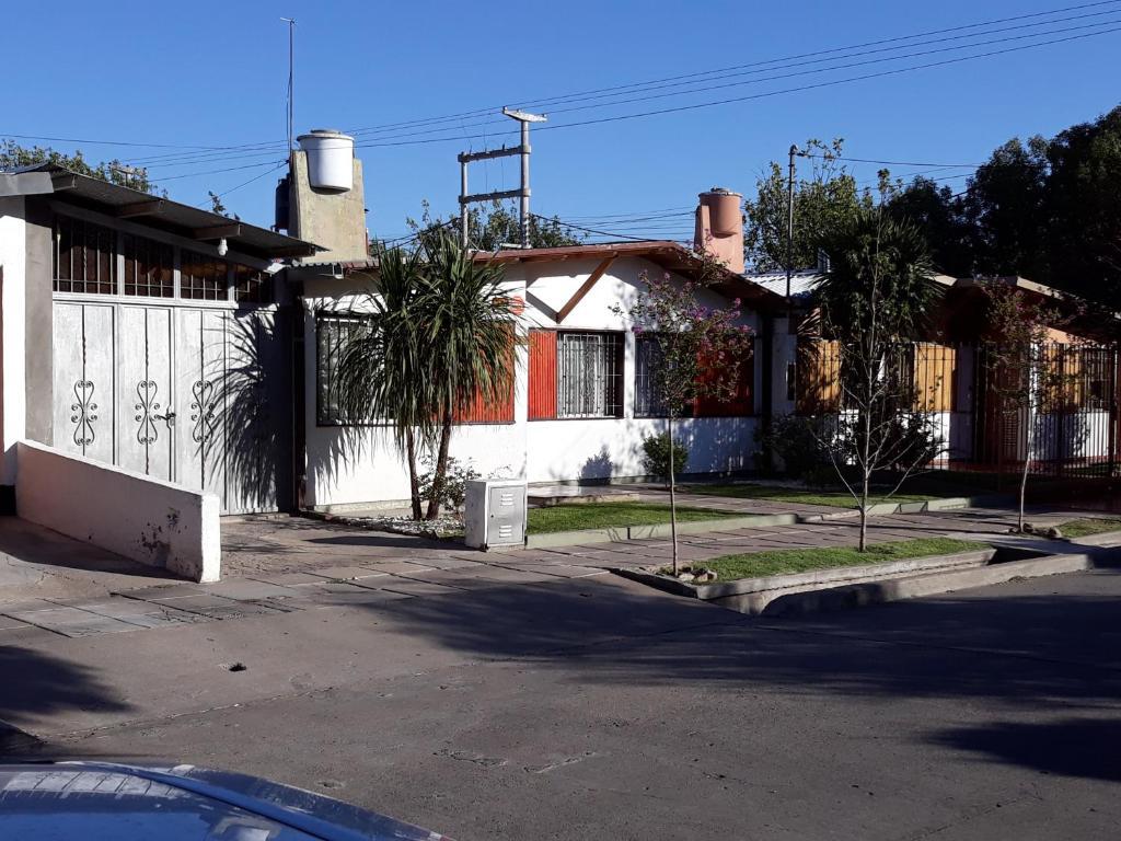 Casa de vacaciones Vega Jorgelina (Argentina San Rafael ...