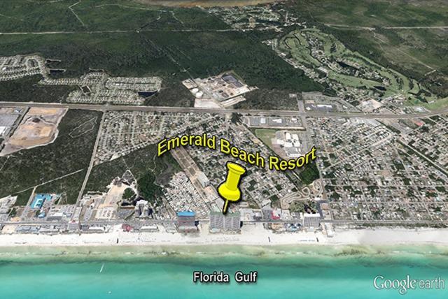 Emerald Beach 1130