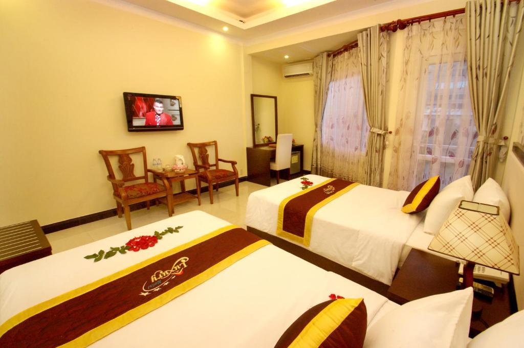 Luxury Nha Trang Hotel