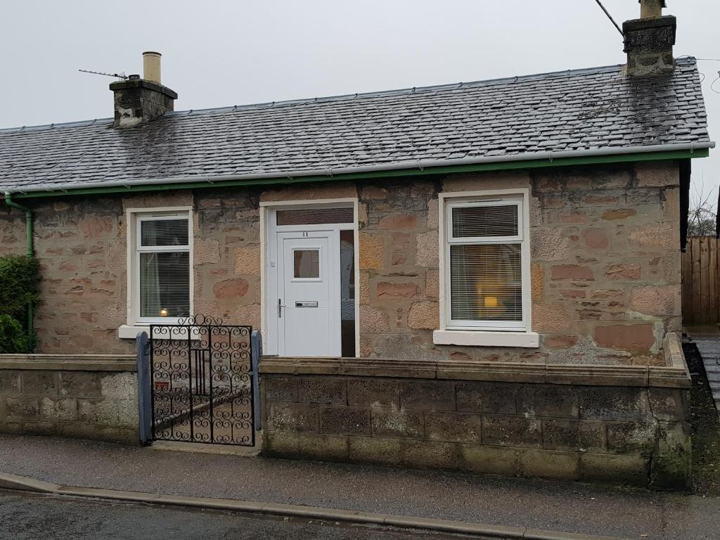 Hill Cottage, Inverness – Precios actualizados 2019