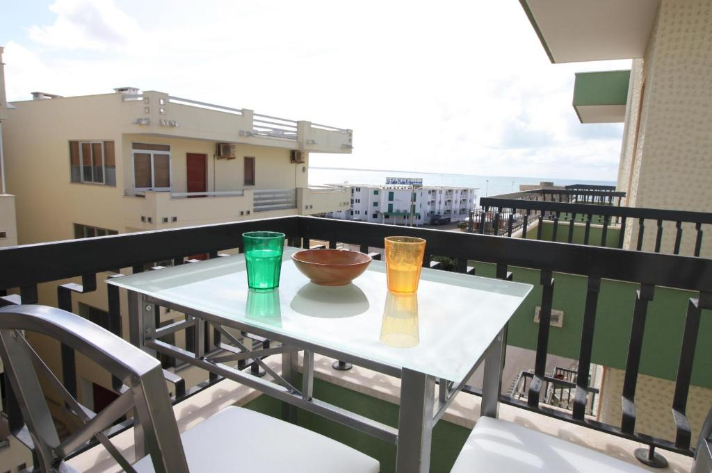 Gallipoli Beach Home
