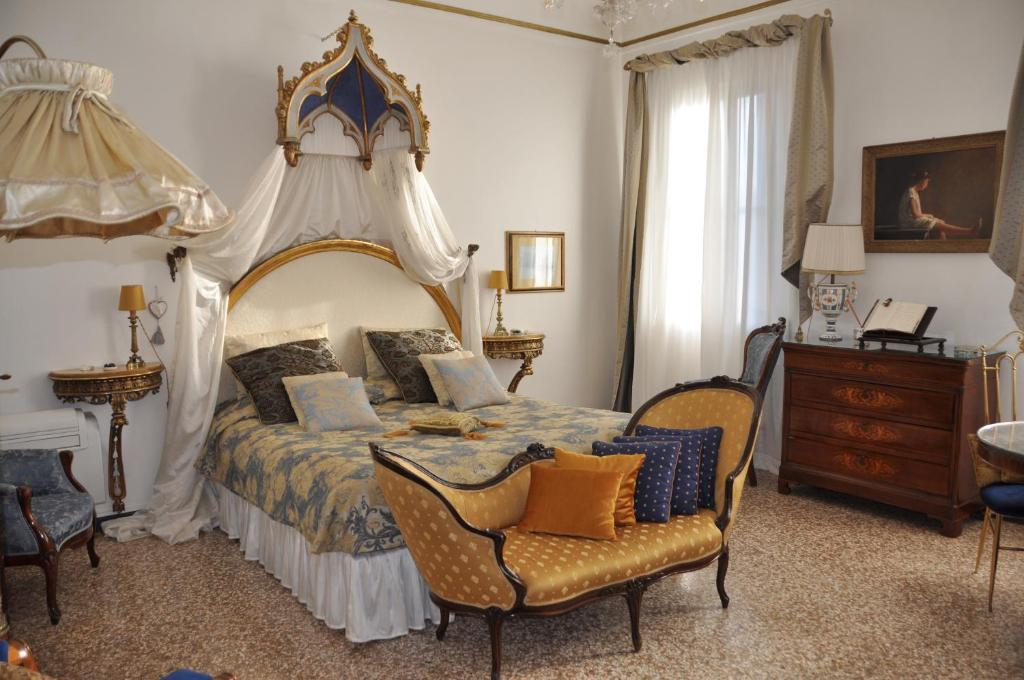 La Chambre D\'Ella, Venedig (mit Fotos & Bewertungen ...