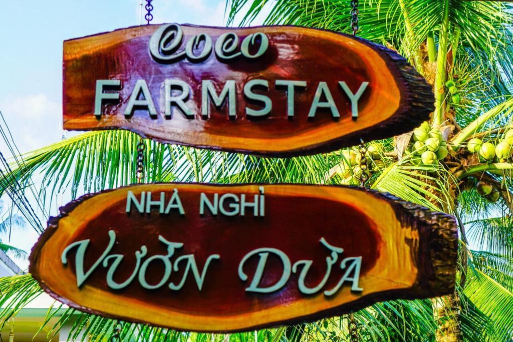 Coco Farmstay