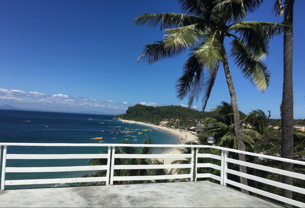 Playa Blanca Beach Resort Adults Puerto Galera