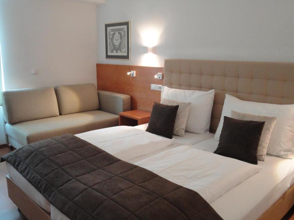 City Hotel Albrecht