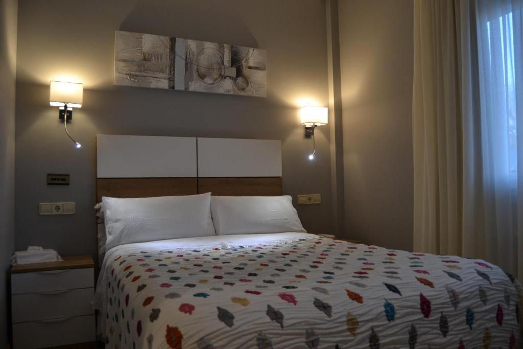 Hotel Playa Compostela, Vilagarcia de Arousa, Spain ...