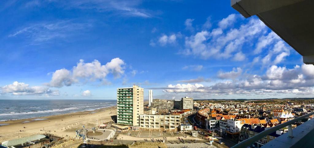 Apartments In Bloemendaal Aan Zee Noord-holland
