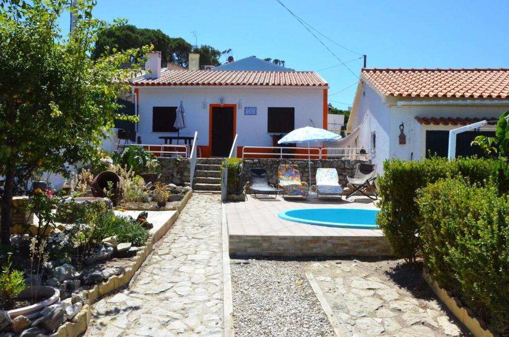 Casa de campo em Sesimbra (Portugal Sesimbra) - Booking.com
