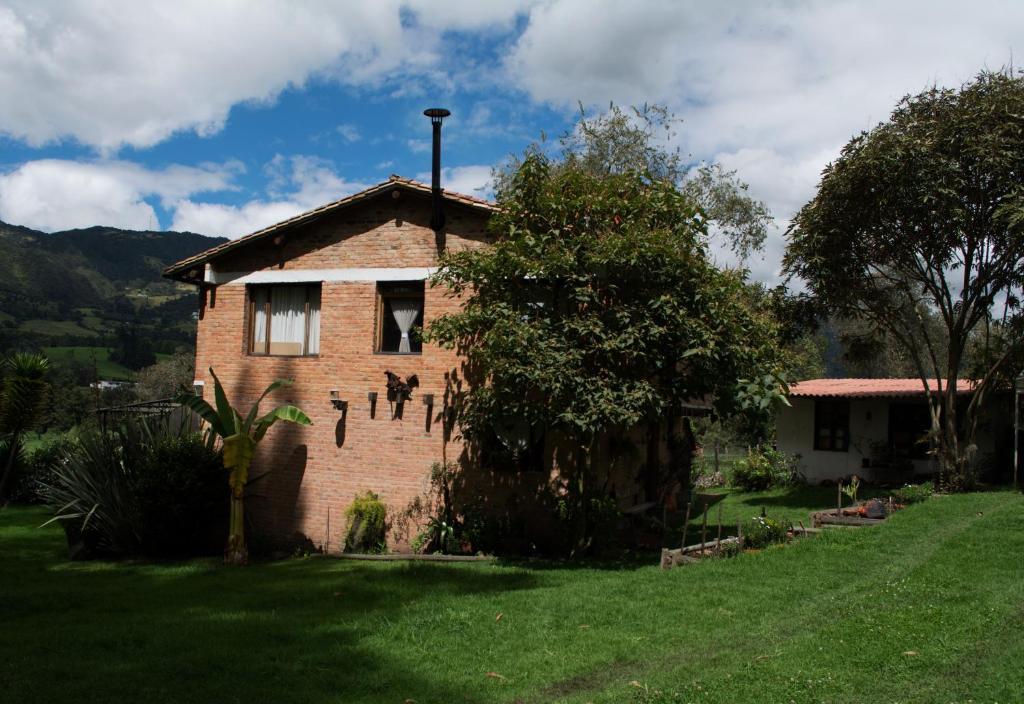 El Anhelo - Casa de Campo, Subachoque, Colombia - Booking.com