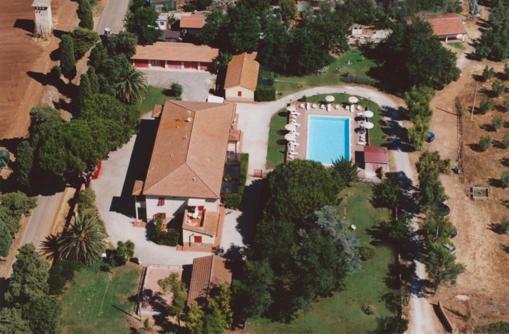 Residence Guardamare