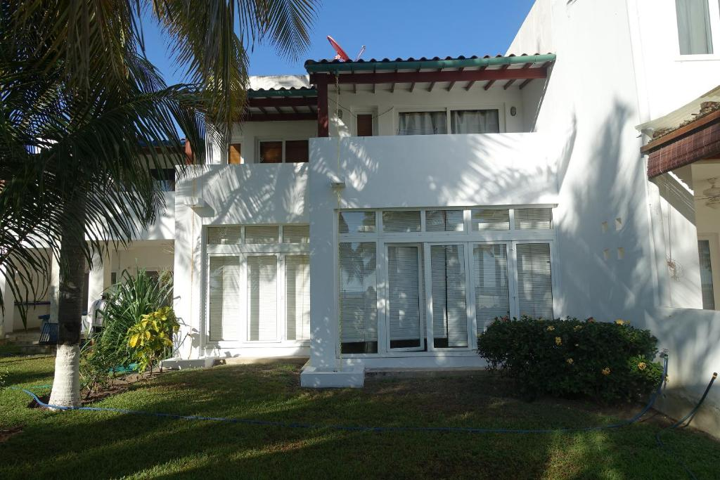 Villa Casa Marina Costa Del Sol El Zapote El Salvador