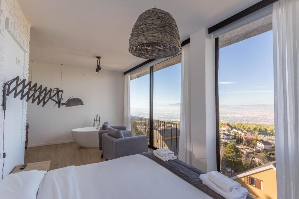boutique hotels andalusien  47