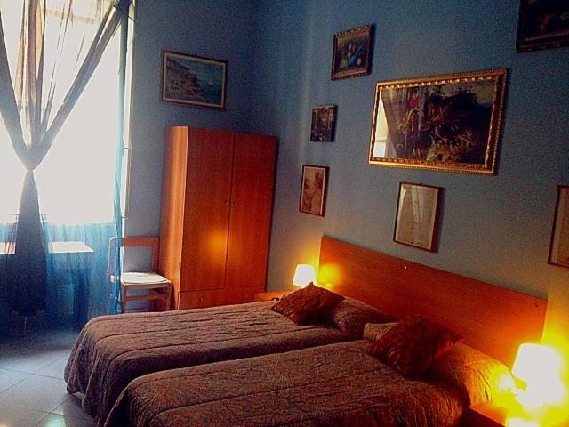 Il miglior posto lusso più colori B&B Cappellini, Rome, Italy - Booking.com