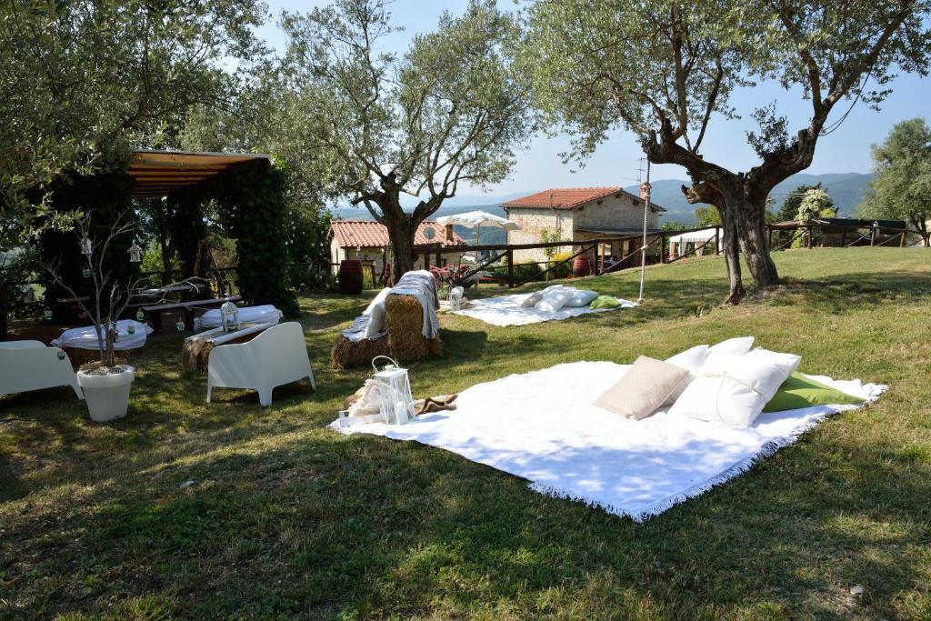 Poltrona Letto Frassineta Prezzo.Country Resort Il Frassine Rignano Sull'arno Prezzi Aggiornati