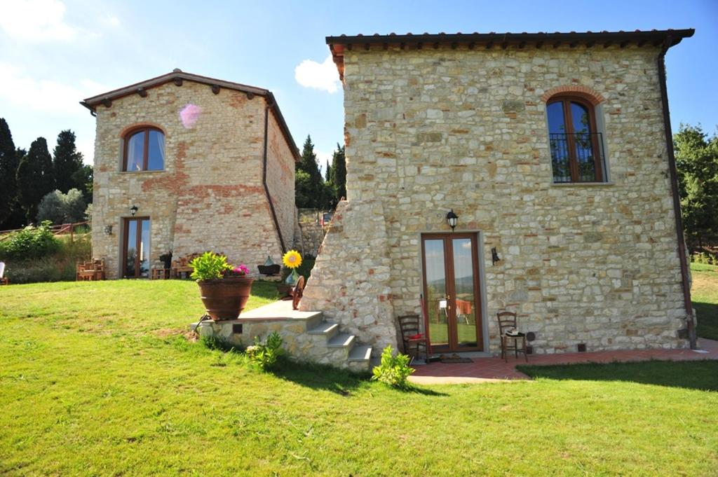 Farm Stay Country Il Frassine, Rignano sull'Arno, Italy ...