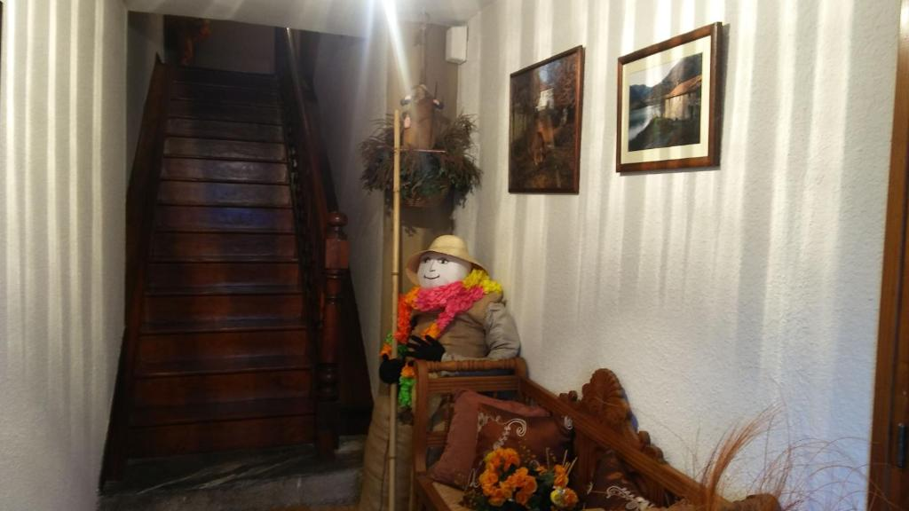 Hostal Ekaitza, Lesaka (con fotos y opiniones) | Booking.com
