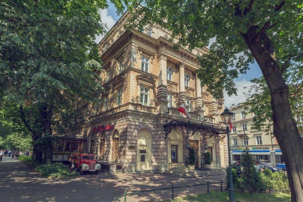 Hotel Royal Krakova Paivitetyt Vuoden 2020 Hinnat
