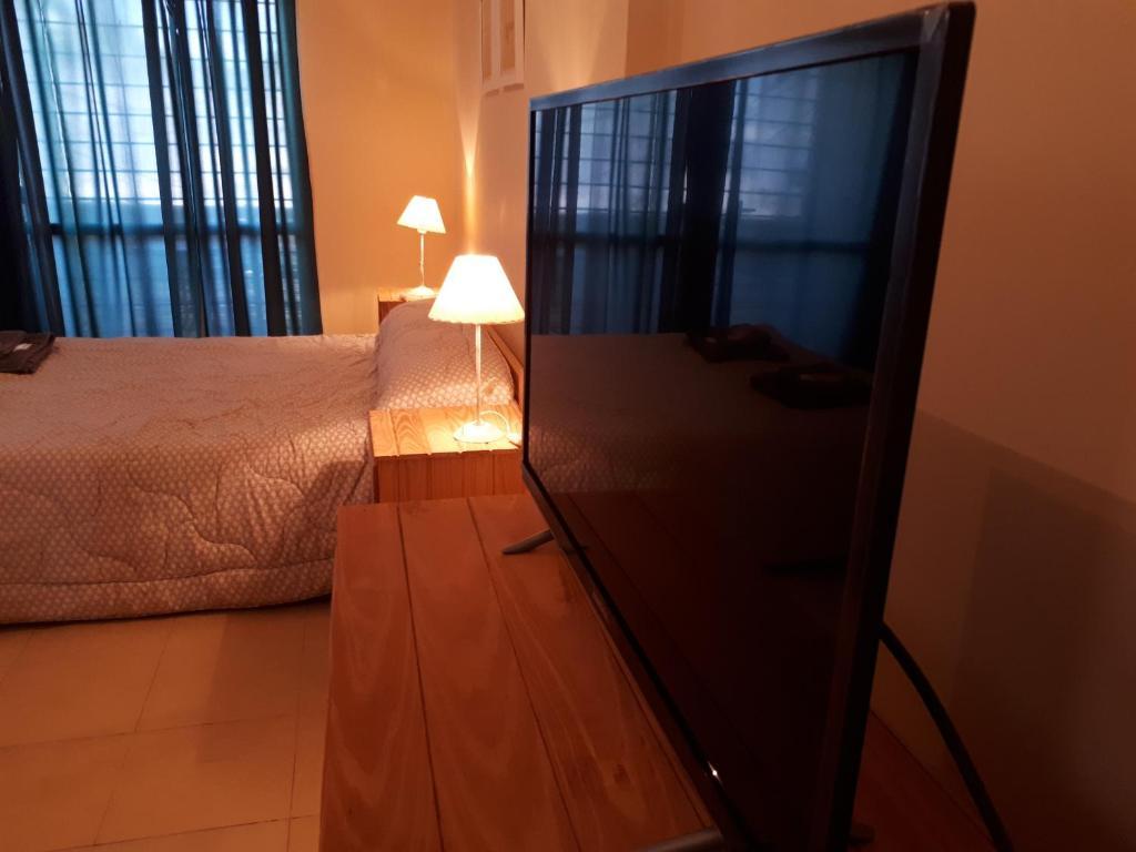 Una cama o camas en una habitación de B3 Apartments