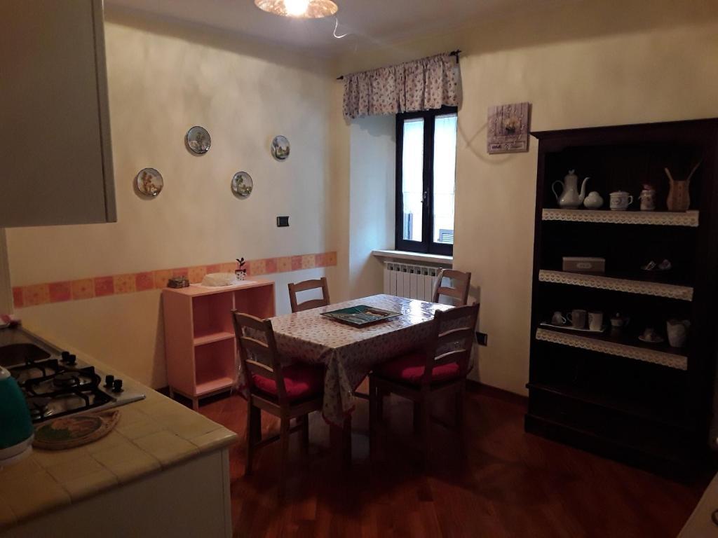 Casa de temporada Dentro le mura (Itália Rieti) - Booking.com