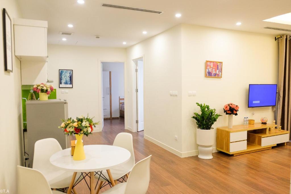 Vietstay Lux Apartment