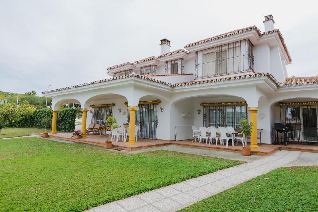 Casa Maravilla (España Alhaurín de la Torre) - Booking.com